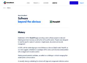 parashift.com.au