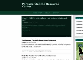 parasite-cleanse.com