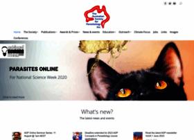 parasite.org.au