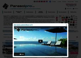 parasol-pro.com