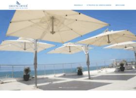 parasol.greencorner.com