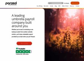 parasolgroup.co.uk