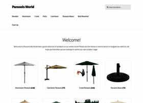 parasolsworld.co.uk
