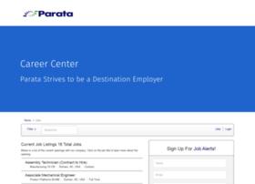 parata.applicantpro.com