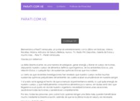 parati.com.ve