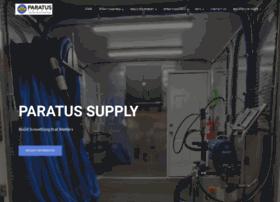 paratusfoam.com