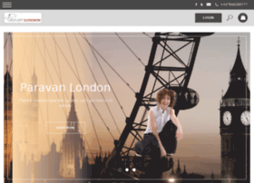paravanlondon.co.uk