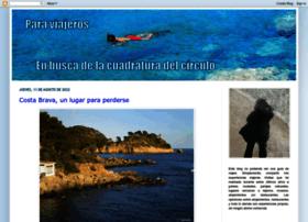 paraviajeros.blogspot.com