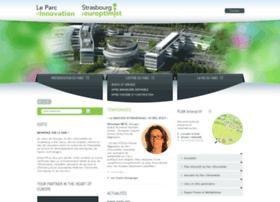 parc-innovation.strasbourg.eu