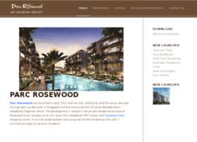 parc-rosewood.com