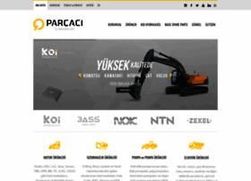 parcaci.com.tr