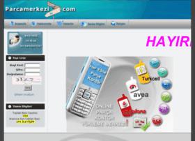 parcamerkezi.com