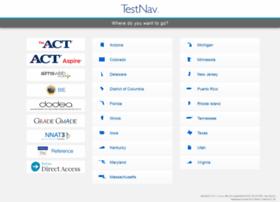 parcctrng.testnav.com