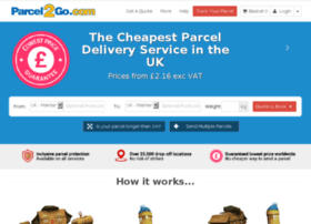 parcel-delivery-reviews.parcel2go.com