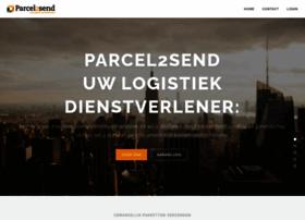 parcel2send.nl
