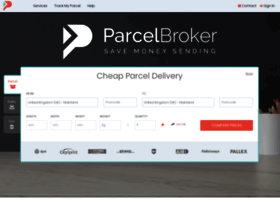 parcelbroker.co.uk