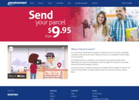 parcelconnect.com.au