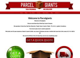 parcelgiants.com