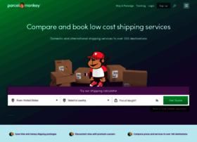 parcelmonkey.com
