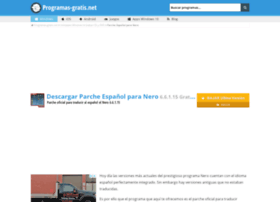 parche-espanol-para-nero.programas-gratis.net