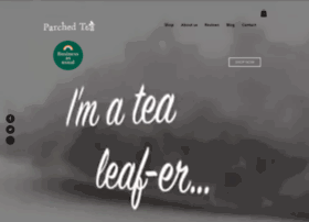 parchedteabar.co.uk