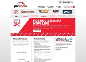 parchem.com.au