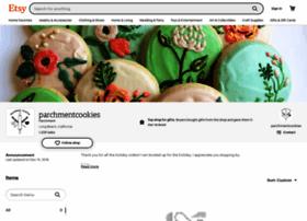 parchmentcookies.etsy.com