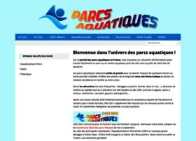 parcs-aquatiques.com
