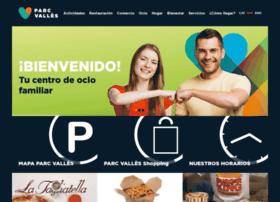 parcvalles.com