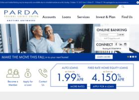 parda.com