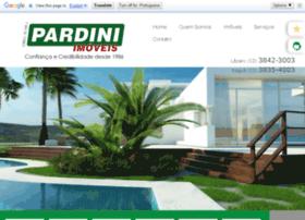 pardiniimoveis.com.br