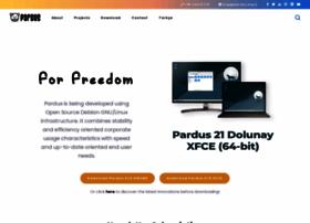 pardus.org.tr