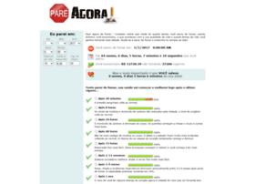 pareagora.com.br