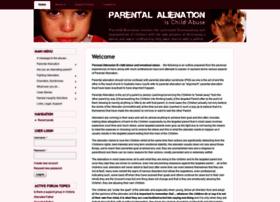 parentalalienation.com.au