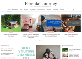 parentaljourney.com