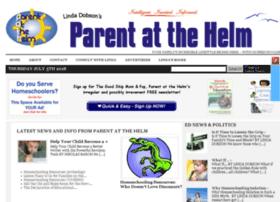 parentatthehelm.com