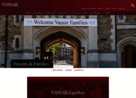parentconnect.vassar.edu
