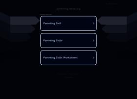 parenting-skills.org