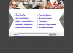 parenting4happykids.com