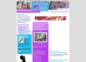 parentingclub.com