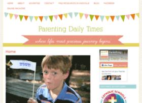 parentingdailytimes.com