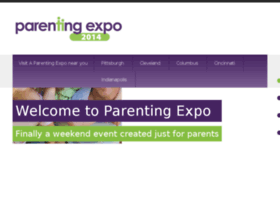 parentingexpo.com