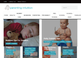 parentingintuition.com