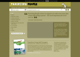 parentingpeople.co.uk
