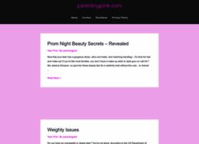 parentingpink.com