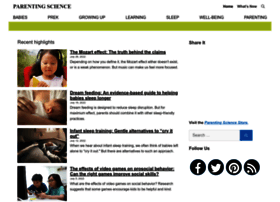 parentingscience.com