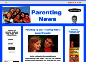parentingskillsblog.com