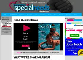 parentingspecialneeds.org