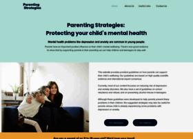 parentingstrategies.net