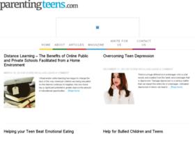 parentingteens.com